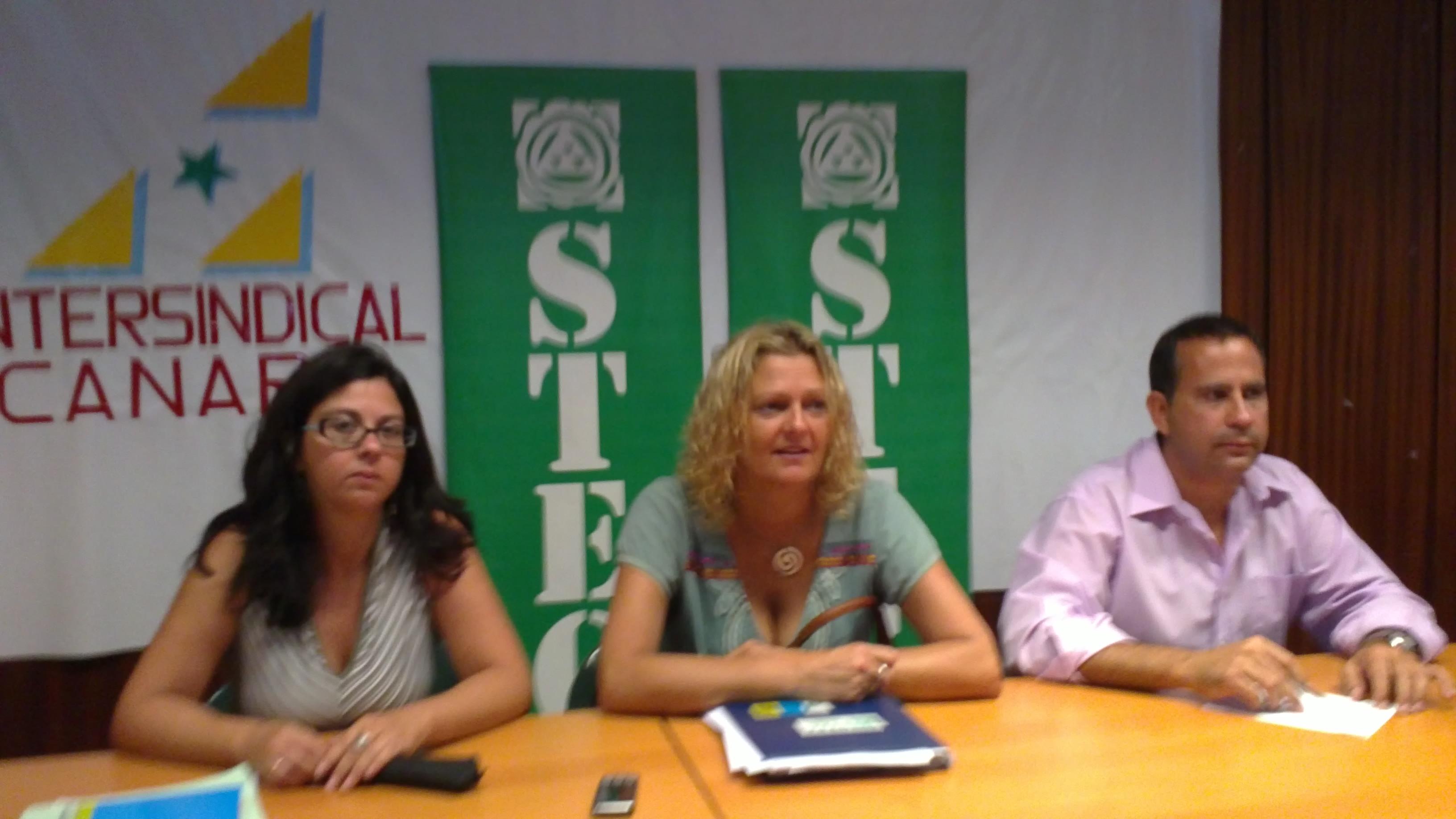 Rueda de Prensa centros bilingües 20/10/10