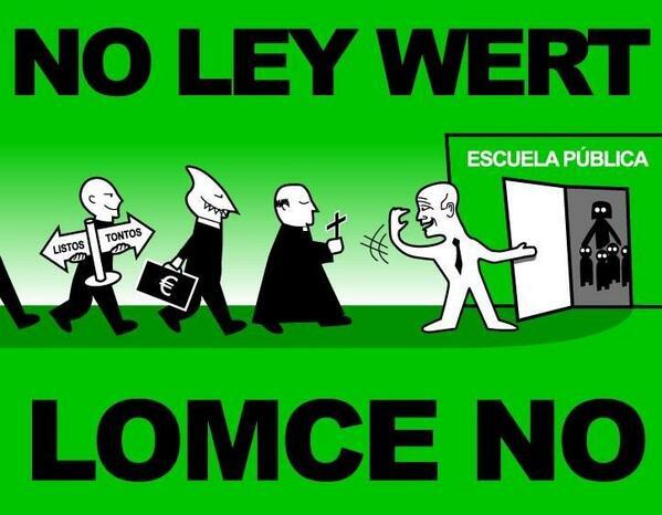 No Ley Wert