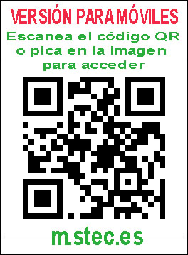 Acceso a App Móvil STEC-IC