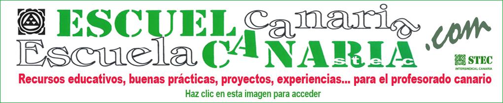 Blog Escuela Canaria.com