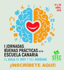 Jornadas Escuela Canaria
