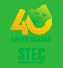 Banner 40 Aniversario del STEC-IC-