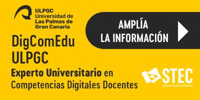 Título Experto Universitario ULPGC