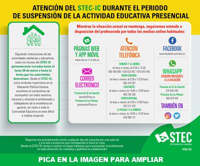 ATENCIÓN_STEC_ALERTA_CORONAVIRUS