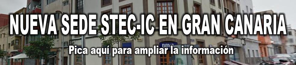 Nueva Sede STEC-IC Gran Canaria