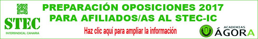 Formaci�n Oposiciones 2017