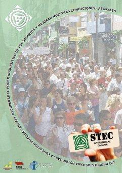 122 Propuestas para mejorar la Educación Canaria y nuestras condiciones laborales
