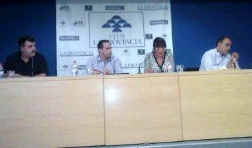 Continúa la campaña de la ILP por una Ley Canaria de Educación