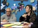Debate en Canal 11 Televisión La Palma. Escuelas Unitarias (02-02-2012)