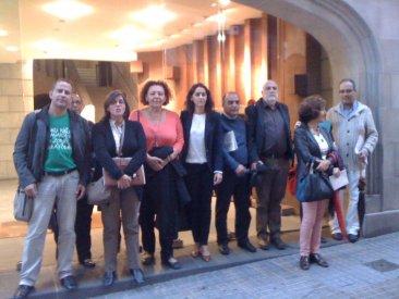 El Parlamento de Canarias decide debatir la ILP por una Ley Canaria de Educación