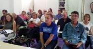 La Junta de Personal de Las Palmas apoya la Huelga del 24 de Octubre