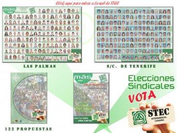 Aplicación Elecciones Sindicales 2010