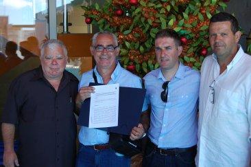 Acuerdo marco para la defensa de las Escuelas Unitarias de Canarias