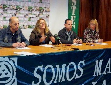 El STEC-IC exige al Gobierno de Canarias que se declare en rebeldía frente a la LOMCE