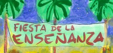 Fiestas de la Enseñanza 2014