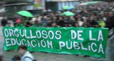 Pronunciamiento del STEC-IC ante el intento del PP de suspender la Ley Canaria de Educación