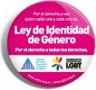 Ley canaria 8/2014 de no discriminación por motivos de identidad de género