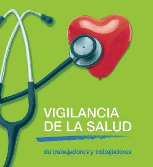 Instrucciones para la vigilancia de la Salud en los centros educativos