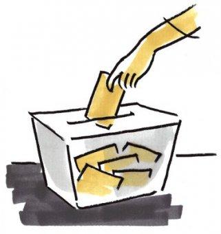 ¿Dónde tengo que votar en la provincia de Santa Cruz de Tenerife?