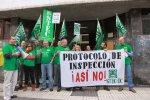 El STEC-IC denuncia el acoso al profesorado por el Servicio de Inspecci�n de la Consejer�a de Educaci�n