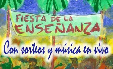 El próximo viernes 30 de enero se celebrará la Fiesta de la Enseñanza en Gran Canaria