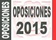 Canarias convocar� 344 plazas para oposiciones en 2015