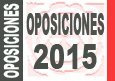 La Consejería convoca Mesa Sectorial sobre oposiciones