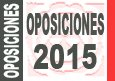 Borrador Decreto aprobaci�n de la Oferta de Empleo P�blico 2015