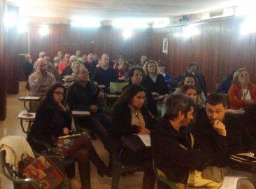 Constituida la Junta de Personal docente de la provincia de Las Palmas