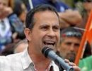 Entrevista a Fernando Pellicer en Radio San Borond�n