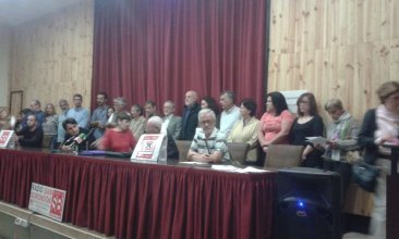 Radio San Borond�n denuncia la sanci�n impuesta por el Gobierno de Canarias