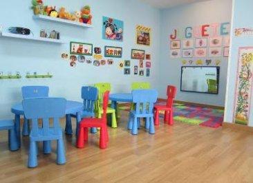La normativa de las Escuelas Infantiles a información pública