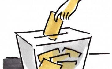 Permiso por participar en una candidatura electoral