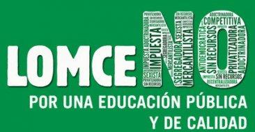 El STEC-IC participa en la elaboración de una nueva Ley de Educación frente a la LOMCE