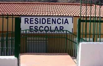 Proyecto de Reglamento Orgánico de las Residencias Escolares