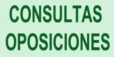 Realiza tus consultas sobre las Oposiciones Docentes 2015