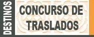 La adjudicaci�n definitiva del Concurso de Traslados se retrasa hasta el 26 de mayo
