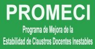 Adjudicaci�n provisional PROMECI 2015