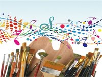 El profesorado de Dibujo y Música de Secundaria lucha contra los recortes en la Educación Artística