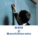 Borrador Instrucciones materias ESO y Bachillerato para el curso 2015-2016