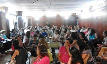 Acuerdos Asamblea de Afectados Irregularidades Oposiciones 2015