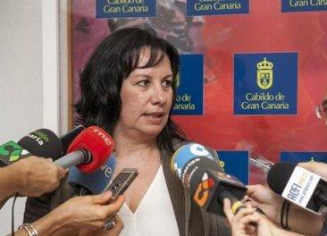 Soledad Monz�n, nueva Consejera de Educaci�n y Universidades