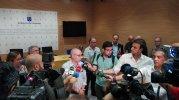 A preguntas del STEC-IC, la Consejera no se pronuncia respecto a las oposiciones 2016
