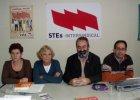 El STEC-IC gana las elecciones sindicales 2006