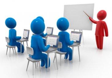 Oferta de cursos de acreditación para docentes