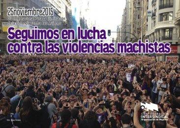 Unidades Didácticas por la eliminación de la violencia contra las mujeres