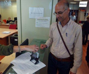 Valoración de la situación educativa de la Junta de Personal de Las Palmas