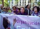 Manifiesto 8 de marzo: Las luchas feministas como motor de cambio