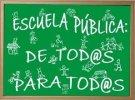 S.O.S. Escuela P�blica Canaria