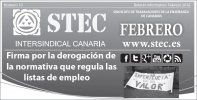 Boletín informativo Febrero 2016